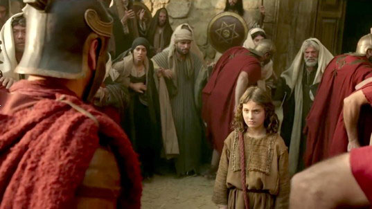 Ancient World Movies 2016 Archive