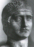 an introduction to the life of gaius octavius thurnius or augustus caesar He was born gaius octavius thurinus in velletri augustus caesar died in ad 14 it summarizes the life of augustus in order to contextualize the details that.